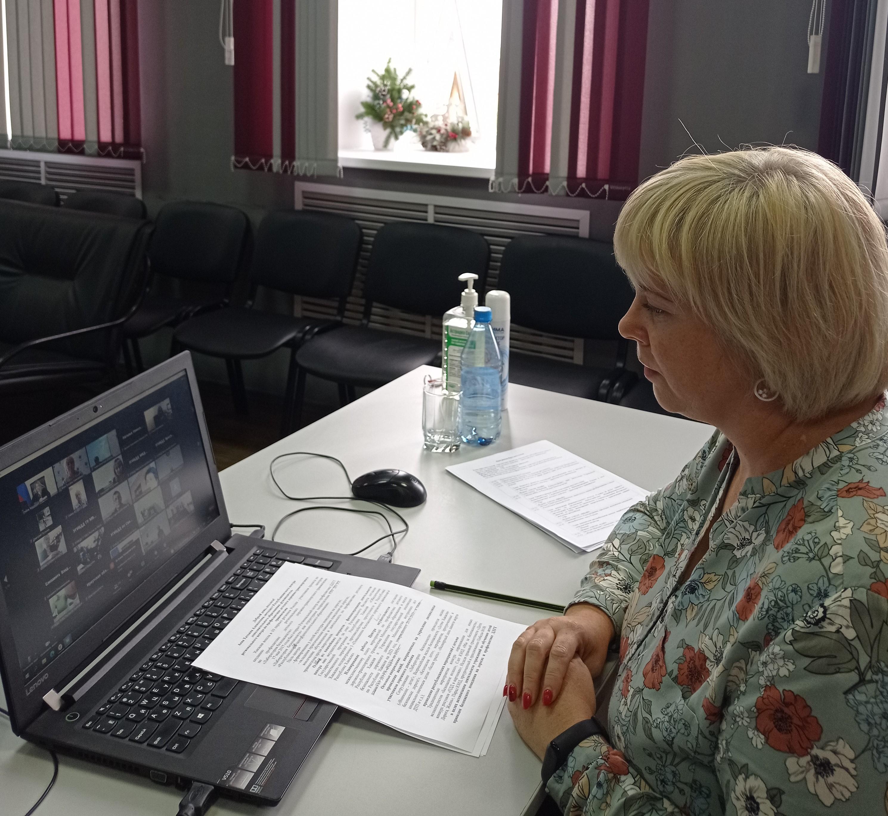 Вектор развития регионального центра по профилактике детского дорожно-транспортного травматизма в Республике Хакасия