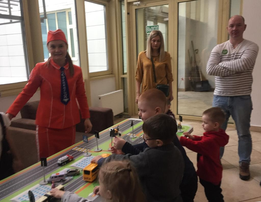 10 декабря 2019 года в 14.00 часов состоится Республиканское родительское собрание по теме «Ребёнок на дороге»