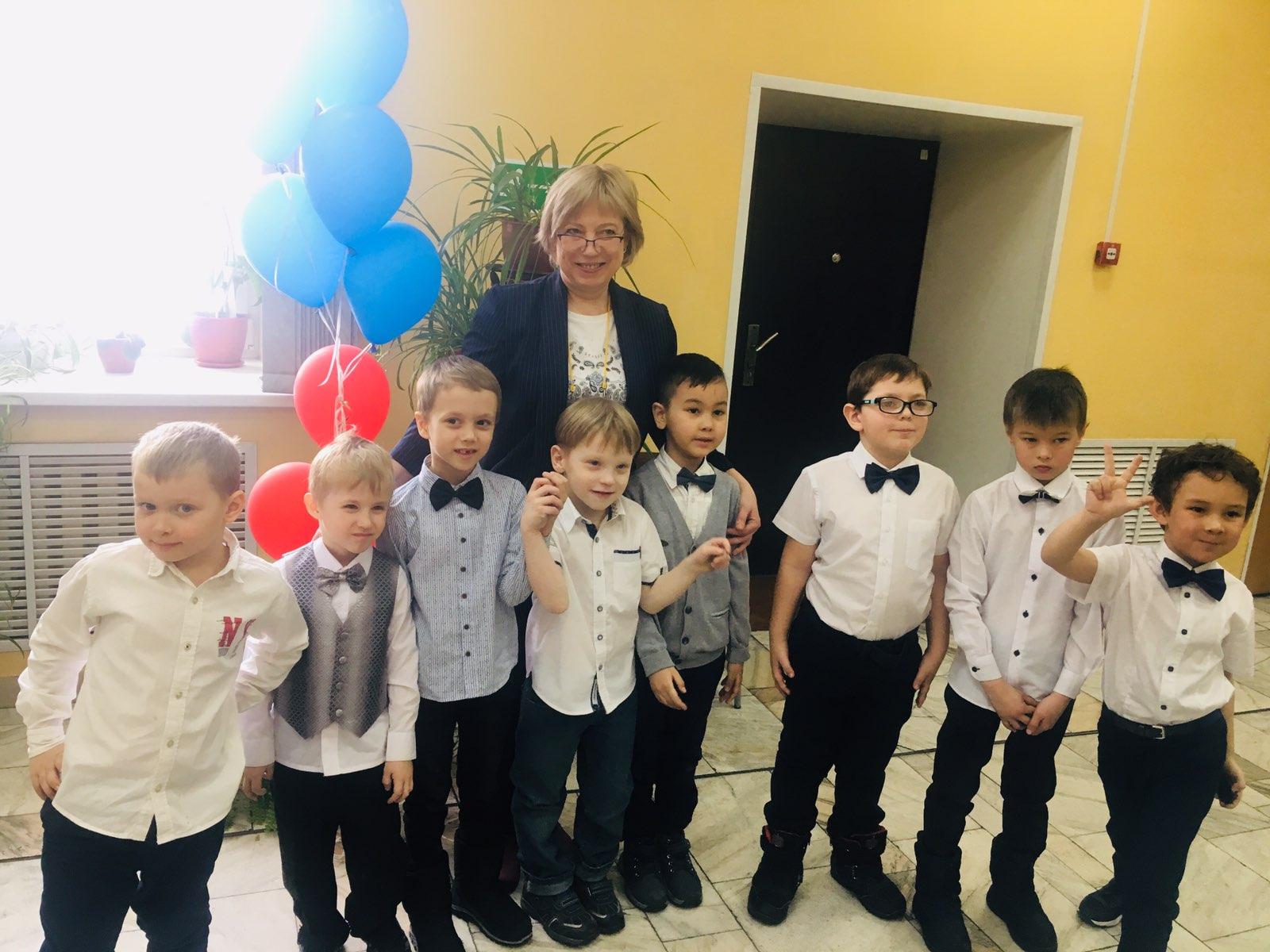 В первенстве по шахматам среди детей состязались 72 участника