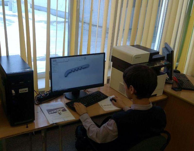 Центр детского образования переходит на дистанционную форму занятий
