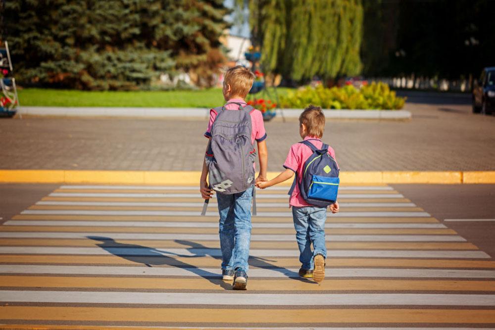 Профилактическая акция  «Детям Хакасии – безопасные дороги!»