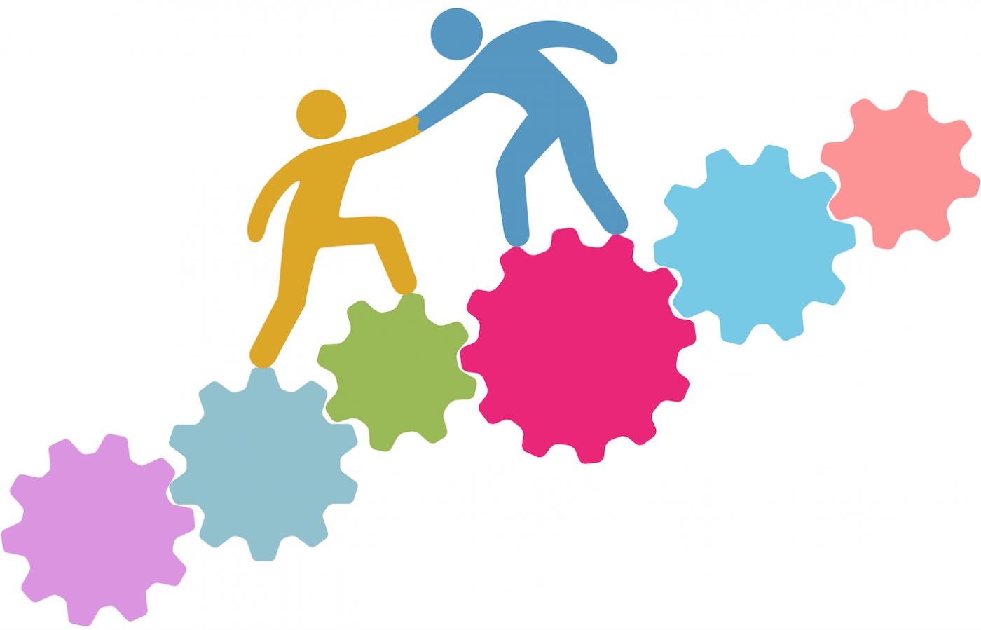 РЦДО внедряет целевую модель наставничества