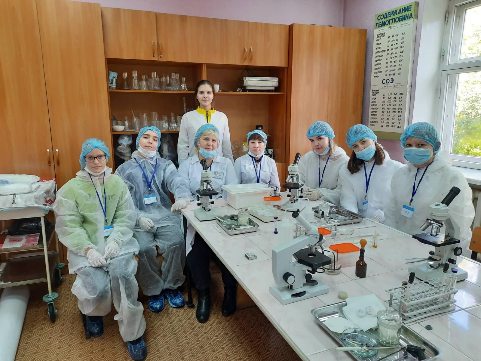 В шесть раз увеличилось число участников проекта «Билет в будущее» в Республике Хакасия