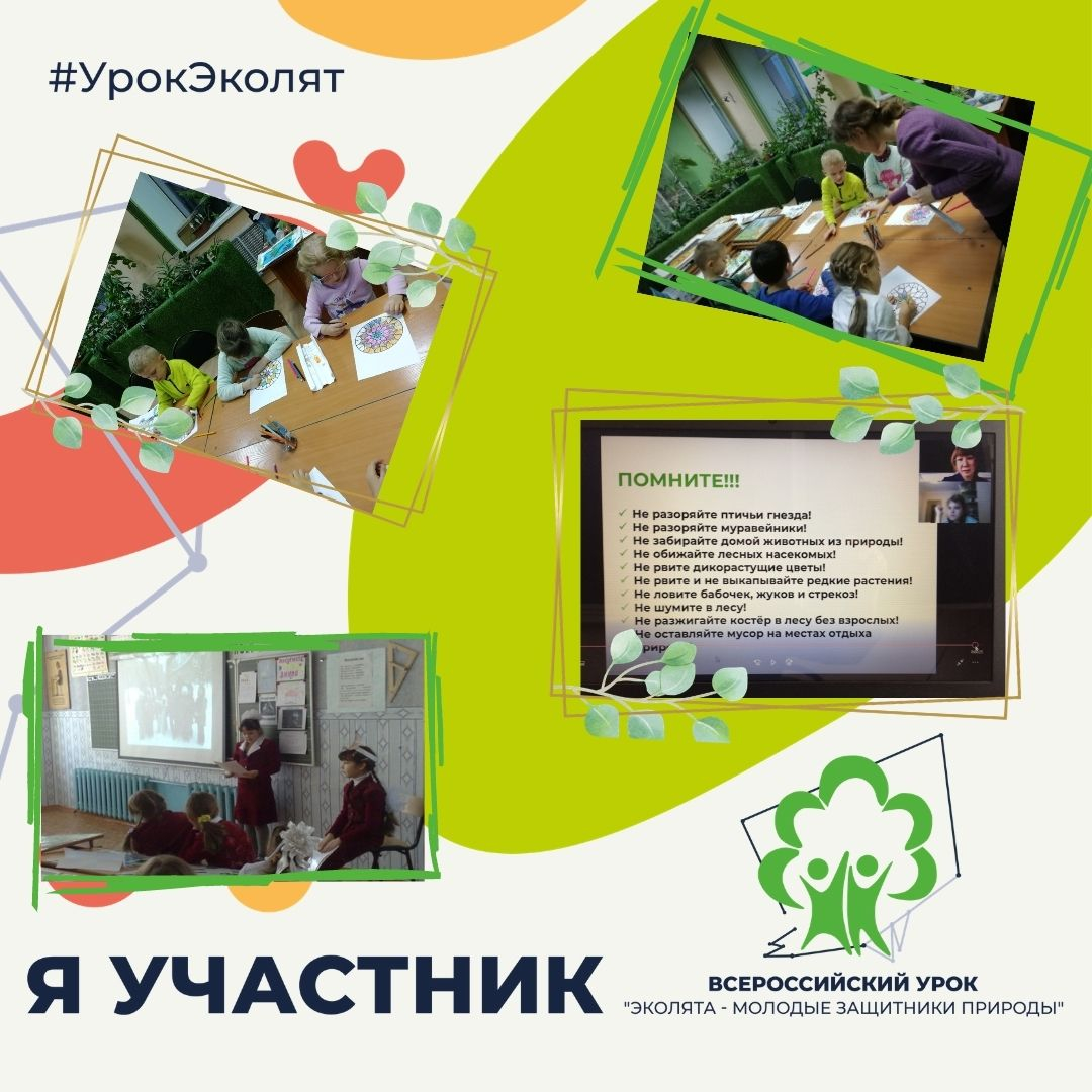 РЦДО стал региональным центром и образовательной площадкой для юных экологов