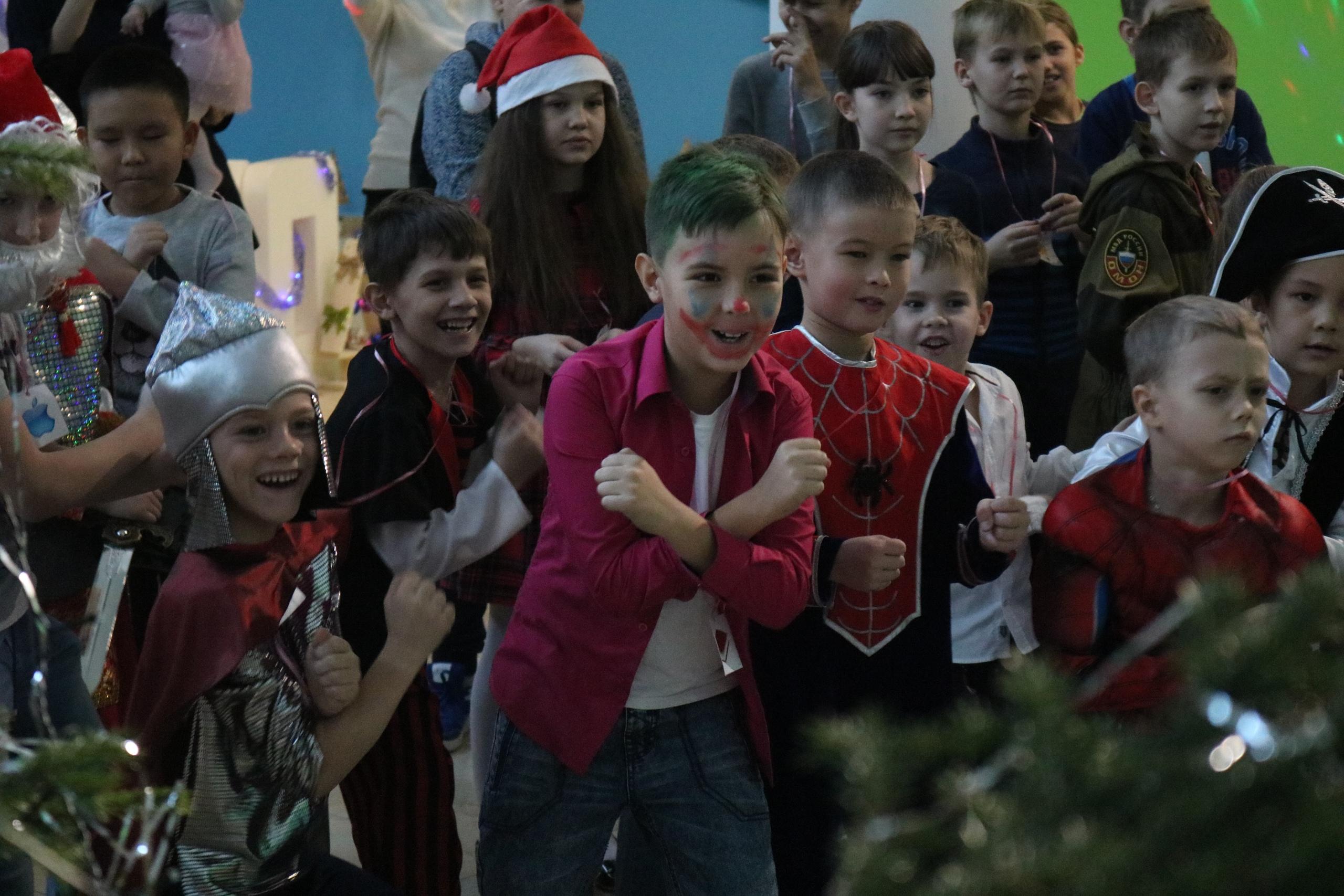 В Хакасии готовится профилактическая акция «Дети России – 2020»