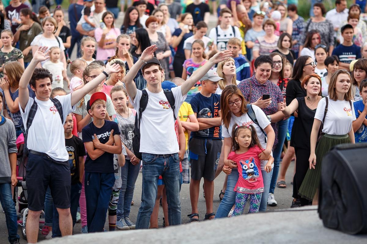 В Хакасии стартует ежегодный конкурс на соискание премии главы региона для молодежи